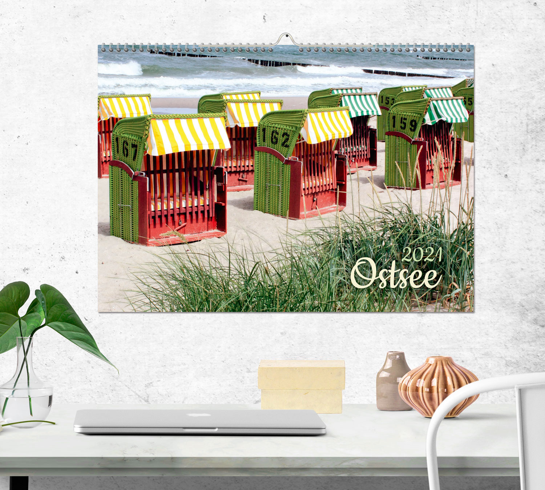 "Kalender ""Ostsee"""